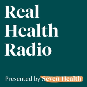 Real Health Radio by Real Health Radio
