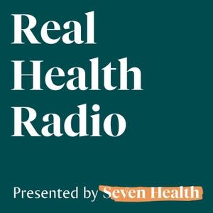 Real Health Radio by Real Health Radio