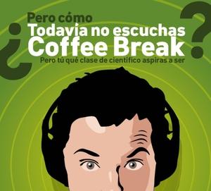 Coffee Break: Señal y Ruido by Coffee Break: Señal y Ruido