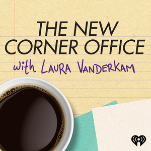 The New Corner Office by iHeartRadio