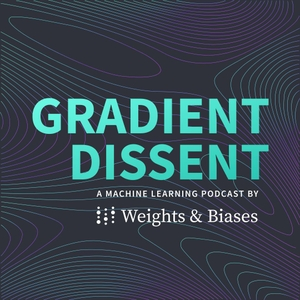 Gradient Dissent - A Machine Learning Podcast by W&B by Lukas Biewald