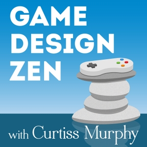 Game Design Zen by Curtiss Murphy: Speaker, Consultant, and Game Designer