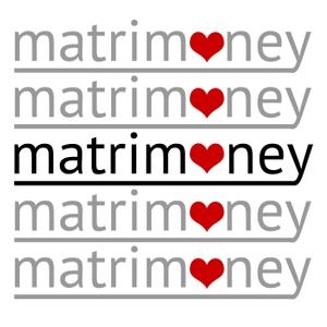 Matrimoney by Kelsey Wharton & Chris Wharton