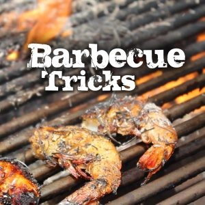 iTunes – Barbecue Tricks by Bill West