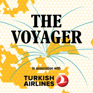 Monocle 24: The Voyager by Monocle