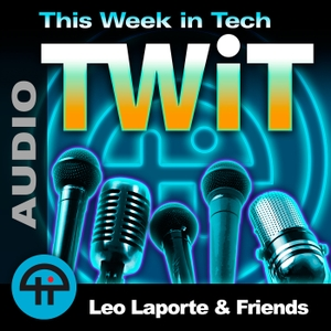 This Week in Tech (MP3) Podcast