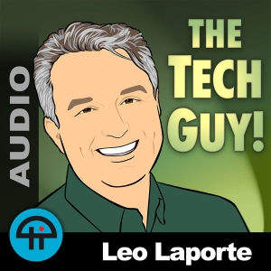 The Tech Guy (MP3) by TWiT