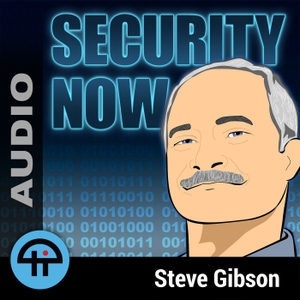 Security Now (Audio) by TWiT