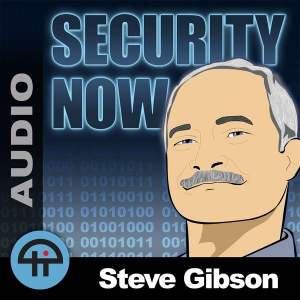 Security Now (MP3) by TWiT