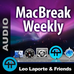 MacBreak Weekly (MP3) by TWiT