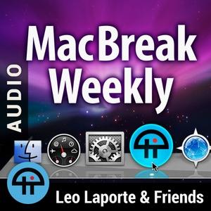 MacBreak Weekly (Audio) by TWiT