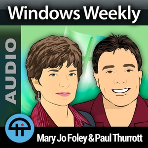 Windows Weekly (MP3) by TWiT