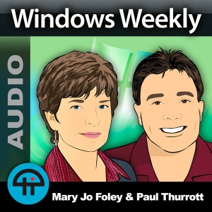 Windows Weekly (MP3) by TWiT