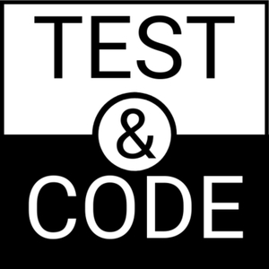 Test & Code - Python Testing & Development by Brian Okken