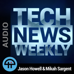 Tech News Weekly (MP3) by TWiT