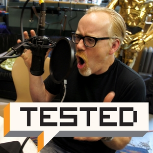 Still Untitled: The Adam Savage Project by Adam Savage, Norman Chan, Will Smith