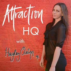 Attraction HQ by Hayley Quinn