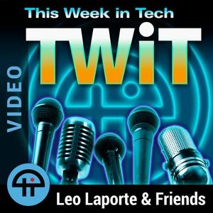 This Week in Tech (Video)