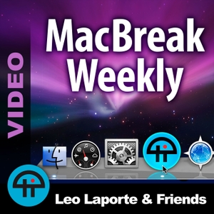 MacBreak Weekly (Video) by TWiT
