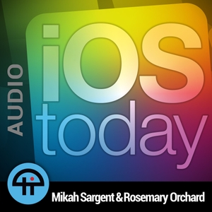 iOS Today (MP3) by TWiT