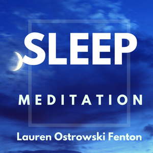 A MINDFUL LIFE with Lauren Ostrowski Fenton by Lauren Ostrowski Fenton