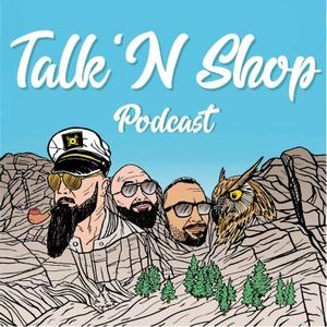 Talk'n Shop by Blue Wire