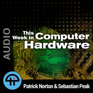 This Week in Computer Hardware (Audio) by TWiT