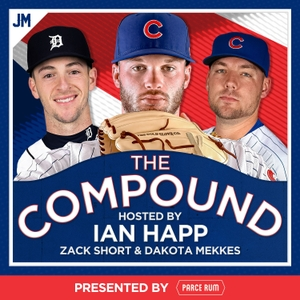 The Compound - MLB Player Podcast by Ian Happ, Blue Wire