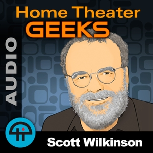 Home Theater Geeks (Audio) by TWiT