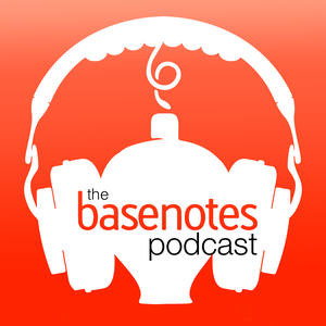 Basenotes Perfume Podcast by Basenotes