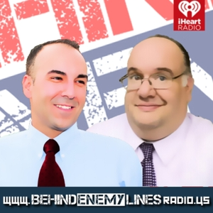 Behind Enemy Lines Radio by Behind Enemy Lines Radio
