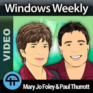 Windows Weekly (Video) by TWiT