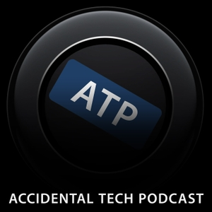 Accidental Tech Podcast by Marco Arment, Casey Liss, John Siracusa