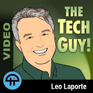 The Tech Guy (Video HI) by TWiT