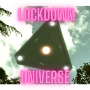 Lockdown Universe (A UFO, ALIEN, BIGFOOT, SCI FI AND PARANORMAL PODCAST!!)