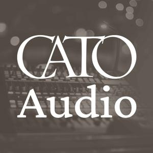 Cato Audio by Cato Institute