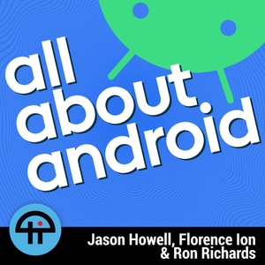 All About Android (Audio) by TWiT