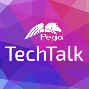Pega TechTalk by Pegasystems