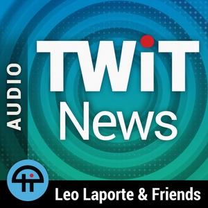 TWiT News (Audio) by TWiT