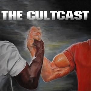 The CultCast by The CultCast!