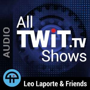 All TWiT.tv Shows (MP3) by TWiT