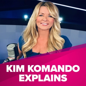 Komando On Demand by Kim Komando