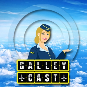 Galleycast by Galleycast