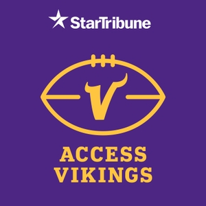 Access Vikings by Ben Goessling and Andrew Krammer