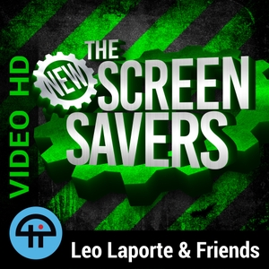 The New Screen Savers (Video) by TWiT