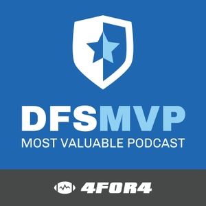 DFS MVP by 4for4 Fantasy Football