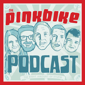 The Pinkbike Podcast by Pinkbike