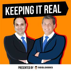 Keeping It Real by Real Geeks