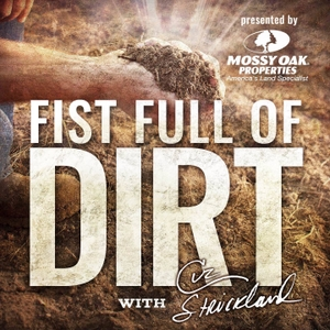 Fist Full of Dirt by Mossy Oak