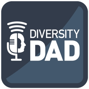 "Diversity Dad podcast - Helping dads to ""buck conventionally"" and celebrate doing fatherhood differently. by Jama'l Chukueke"